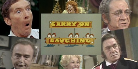 Carry On Laughing