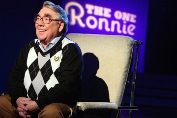 Ronnie Corbett goes solo in this one off special