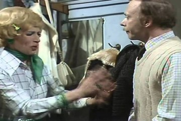 brian murphy and yootha joyce star in george and mildred