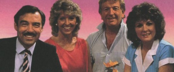 keith barron and gwen taylor starin the itv sitcom duty free