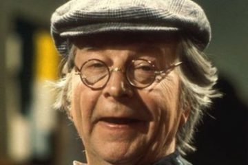 clive dunn stars in hit 1970's bbc kids comedy grandadc kids