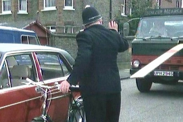 the plank, eric sykes 1979 TV version