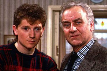 john thaw turns his talents to sitcom in home to roost