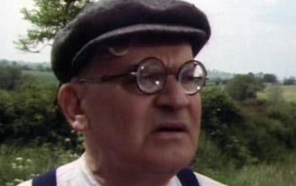 ronnie barker is clarence