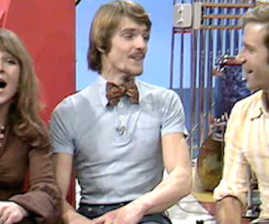 brian cant heads the team for some more saturday afternoon kids fun in play away