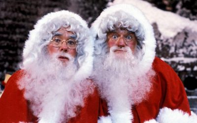 ronnie barker and ronnie corbett star in their popular christmas specials