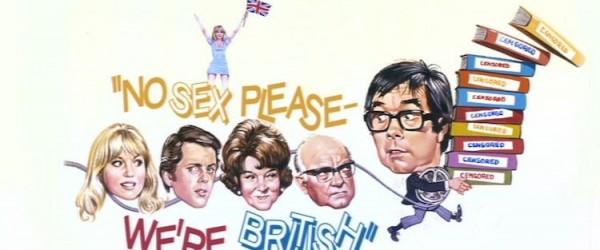 no sex please we're british movie poster