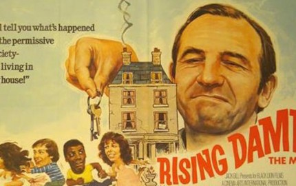 rising damp the movie