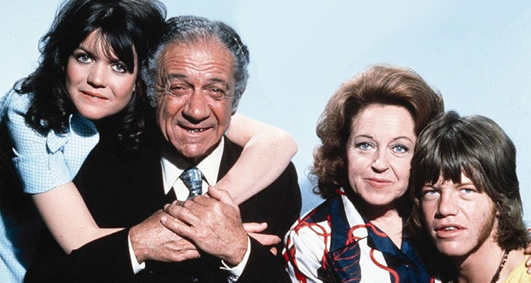 Bless This House 1971 British Classic Comedy