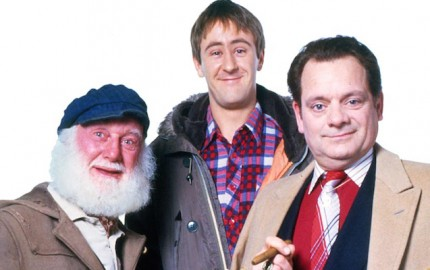 only-fools-and-horses-Uncle -Albert- Trio