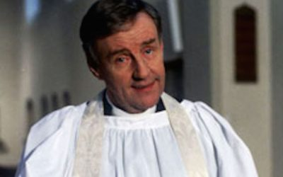 richard briers turns his attentions to religion in all in good faith