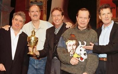 Monty Python 1998
