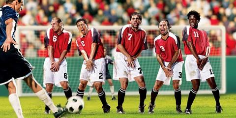 Football Funny