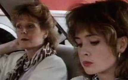 angela thorne and lysette anthony in three up two down