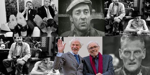 galton and simpson steptoe interview 1