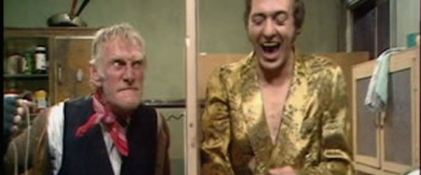 steptoe divided we stand