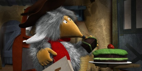 cult kids TV show The Wombles returns to Channel 5