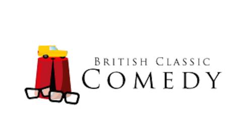 clebrating 70 years of british comedy