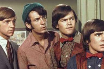 Monkees-TV-show