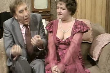 frankie howerd and joan sims star in the howerd confessions