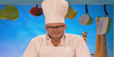 harry hill returns with his new show harry hill's tea time