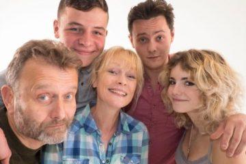 Outnumbered 2016 cast are now grown up