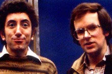 mong the sstars of surreal bbc radio comedy the burkiss way
