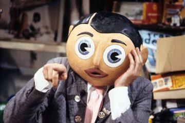 frank sidebottom gets his own itv show frank side bottom's fantastic shed show