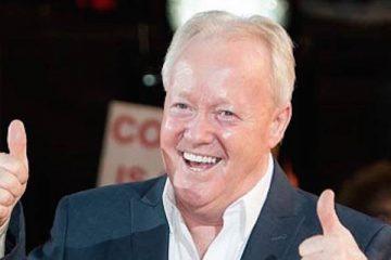 veteran telly presenter keith chegwin dies aged 60