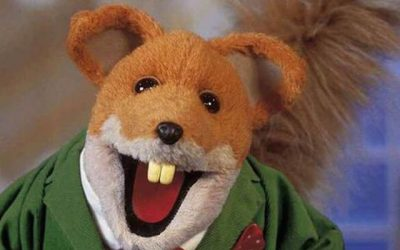 basil brush to join revamped version of the generation game