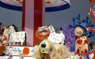 cult kids tv classic the magic roundabout