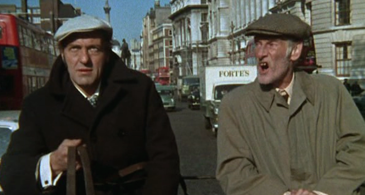 steptoe and son movie