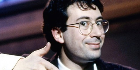 ben ellton is the man from auntie bbc's 1990 hit comedy show
