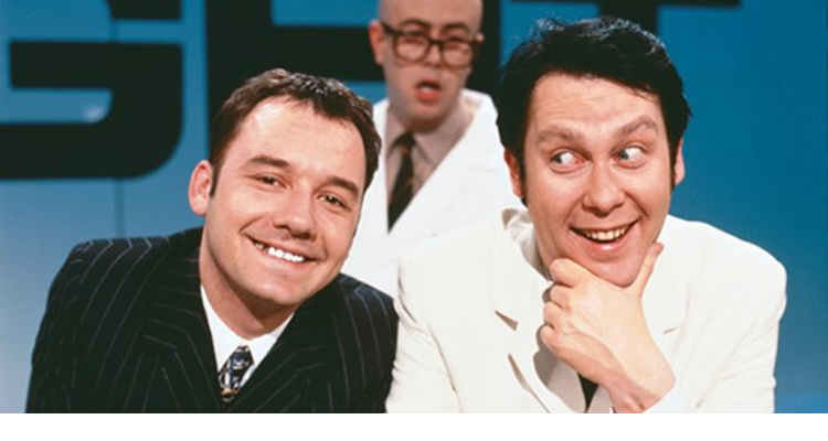 You Just Wouldn T Let It Lie Vic Reeves Big Night Out British Classic Comedy