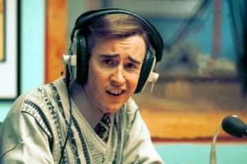 steve coogan is alan partridge