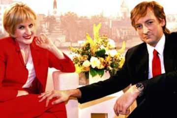alistair mc gowan and ronnie Arcona give their take on richard and judy
