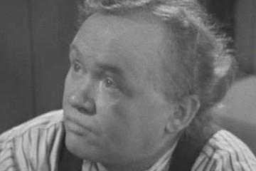 charlie drake stars in ITV's 1965 sitcom the worker