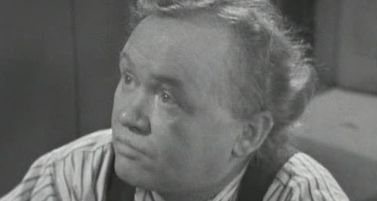 charlie drake stars in ITV's 1965 sitcom the worker