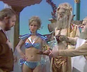 prunella gee stars in this forgotten 80's sic fi comedy kinvig