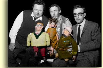 1960's BBC Comedy Archives - British Classic Comedy