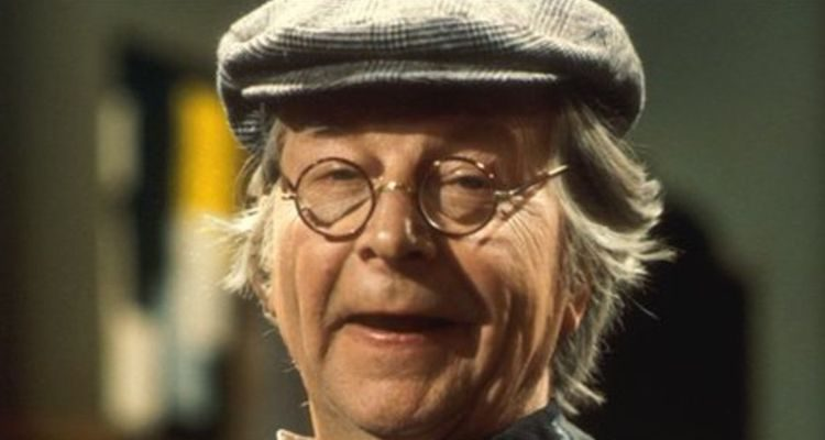 clive dunn stars in hit 1970's bbc kids comedy grandadc kids