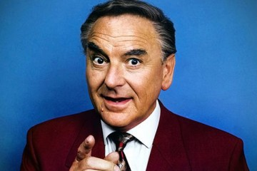 bob monkhouse gameshow host, comedian and all round entertainer