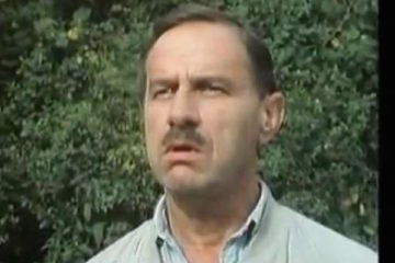 geoffrey palmer stars in the forgotten chanel 4 1980's sitcom fairly secret army