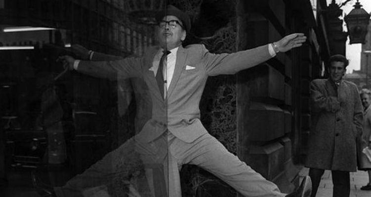 Wake Up Part 2 >> Here's Harry - British Classic Comedy