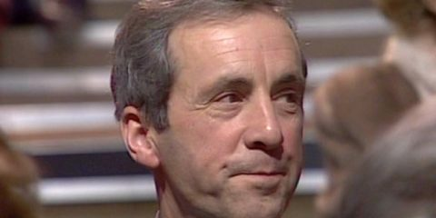 andrew sachs starred in in the ill feted channel 4 sitcom dead ernest that ran for just one series in 1982