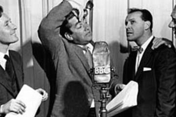 1950's bbc radio comedy Archives - British Classic Comedy