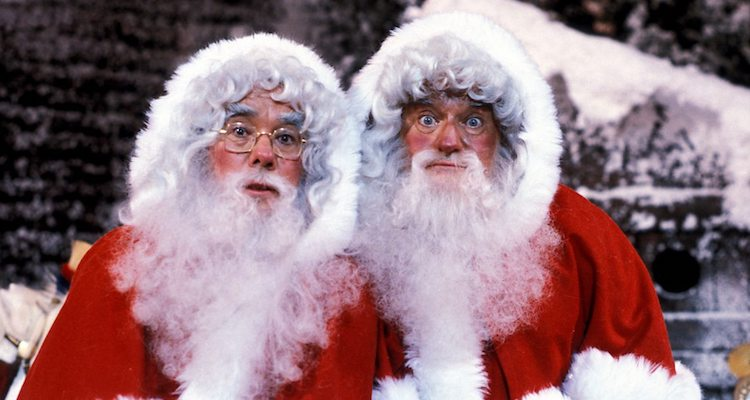 ronnie barker and ronnie corbett star in their popular christmas specials - Classic Christmas Specials