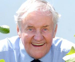 richard briers stars in the rather dark but very funny tv comedy if you see god tell him