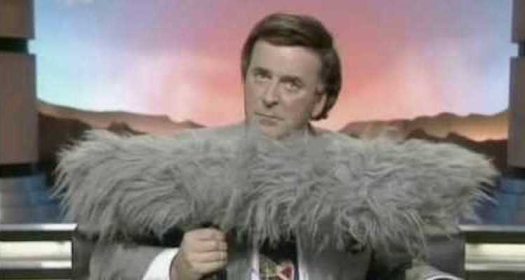 terry wogan presents aunties bloomers