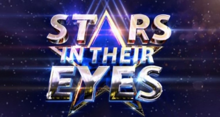 main titles for itv hit show Stars In Their Eyes